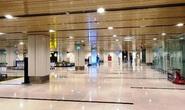 Chuyến bay đặc biệt đưa người Việt mắc kẹt ở Trung Quốc về nước tại sân bay Vân Đồn