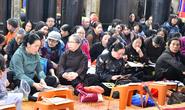 Giáo hội Phật giáo yêu cầu tạm dừng tổ chức lễ hội tại các chùa trên toàn quốc