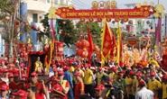 Bình Dương cân nhắc hoãn lễ hội chùa Bà để phòng chống dịch virus corona