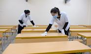 Sở GD-ĐT Hà Nội đề xuất cho học sinh nghỉ học hết 16-2 để phòng tránh virus corona