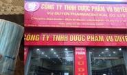 Công ty dược phẩm chặt chém 600.000 đồng/hộp khẩu trang phòng virus corona