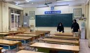 Học sinh 56 tỉnh- thành nghỉ học, mở  hệ thống học trực tuyến cho đến khi hết dịch bệnh