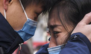 Thế giới trong vòng xoáy virus corona: Những bức hình ám ảnh