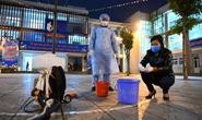 Bộ Y tế bác bỏ thông tin phun thuốc ngừa corona trên bầu trời toàn quốc vào đêm nay