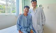 Phẫu thuật thành công bệnh nhân hở nặng van và phình to gốc động mạch chủ