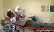 Lập nhiều bệnh viện dã chiến