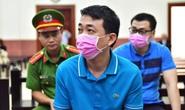 Phúc thẩm VN Pharma: Các bị cáo đeo khẩu trang kín mít