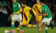 Rượt đuổi tỉ số điên rồ, Barcelona ngược dòng hạ chủ nhà Betis