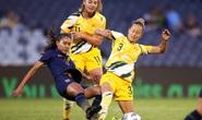 Bóng đá Thái Lan tiếp tục đi sau Việt Nam