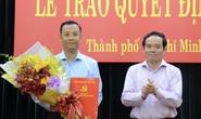 Trưởng Ban Tuyên giáo Huyện ủy Hóc Môn làm Phó Chánh  Văn phòng Thành ủy TP HCM