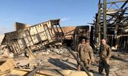 Hơn 100 binh sĩ Mỹ chấn thương não từ vụ tấn công của Iran