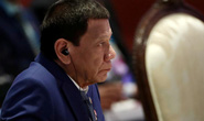 Tổng thống Philippines hủy thỏa thuận quốc phòng với Mỹ