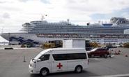 Tàu du lịch: Đĩa petri nổi lý tưởng cho virus corona mới?