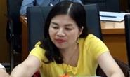 Một nữ Phó chủ tịch UBND huyện ở Lạng Sơn bị khởi tố