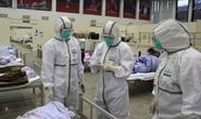 Virus corona (Covid-19): Giới y tế Trung Quốc đối đầu tình thế nguy hiểm