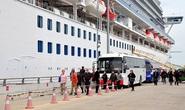 Kết quả xét nghiệm những người ở Quảng Ninh tiếp xúc với du khách tàu Diamond Princess