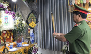 Đối tượng tông tử vong CSGT ở Hóc Môn dính tội gì?