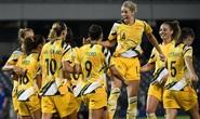 Tuyển nữ Việt Nam sẽ chạm trán Úc tại vòng play-off Olympic 2020