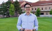 GS Vũ Ngọc Tâm nhận giải thưởng Sloan Research Fellowships 2020 dành cho các nhà nghiên cứu trẻ xuất sắc