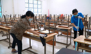 TP HCM cho học sinh nghỉ học đến hết tháng 2