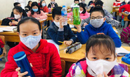 Bộ GD-ĐT đề nghị cho học sinh, sinh viên nghỉ học đến hết tháng 2-2020
