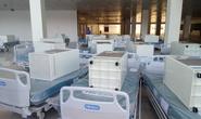 Bệnh viện dã chiến TP HCM bắt đầu cách ly 8 người nghi nhiễm Covid-19
