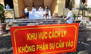 Quảng Nam đề nghị Bộ Y tế công bố dịch trên địa bàn tỉnh