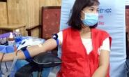 Quận Thủ Đức TP HCM hiến máu vượt tuyến mùa Covid-19