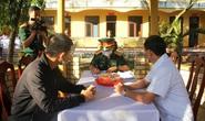 Quảng Nam: Xã gọi 4 người đến từ Vĩnh Phúc là đối tượng, đề nghị cách ly