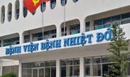 Việt kiều Mỹ nhiễm Covid-19 đã được Bệnh viện Bệnh Nhiệt đới trị khỏi