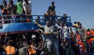EU triển khai sứ mệnh quân sự mới ngoài khơi Libya