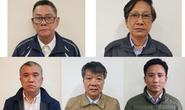 Khởi tố 5 nguyên giám đốc, phó giám đốc trong dự án đường cao tốc Đà Nẵng-Quảng Ngãi