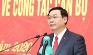 Tân Bí thư Hà Nội Vương Đình Huệ nhận thêm trọng trách mới