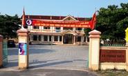 Kỷ luật Bí thư xã vì ưu ái con trai lấn chiếm gần 5.000m2 đất công