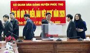 Hà Nội: Ủng hộ ít nhất một ngày lương vào Quỹ Vì biển, đảo Việt Nam