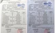 Vòi rồng phun nước đen ngòm ở Quảng Bình: Đã có kết quả xét nghiệm