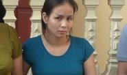 Bà trùm xinh đẹp của đường dây trộm chó lãnh 30 tháng tù