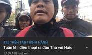 2 video dính đến Tuấn khỉ đã biến khỏi kênh youtube của ông Nguyễn Thanh Hải