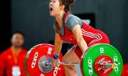 Cử tạ Việt Nam mơ Olympic