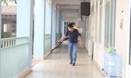 Sở GD-ĐT TP HCM tham mưu UBND TP cho học sinh nghỉ học nếu cần thiết