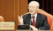 Tiêu chuẩn của Tổng Bí thư, Chủ tịch nước được Bộ Chính trị mới ban hành