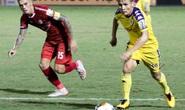 Hoãn trận CLB TP HCM - Hà Nội FC vì dịch virus corona, V-League cũng chịu liên đới