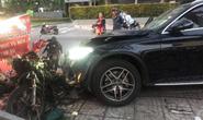 Bí ẩn vụ tai nạn tông chết người gần sân bay Tân Sơn Nhất