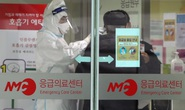 Covid-19: Hàn Quốc thông báo ca tử vong đầu tiên