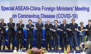 ASEAN - Trung Quốc tăng cường hợp tác chống Covid-19