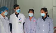 Hai mẹ con nhiễm Covid-19 ở Vĩnh Phúc được xuất viện