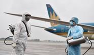 Chủ tịch Vietnam Airlines: Lượng khách sụt giảm trầm trọng do dịch Covid-19