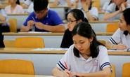 ĐHQG TP HCM dời kỳ thi đánh giá năng lực