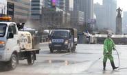 Covid-19: Hàn Quốc có ca tử vong thứ hai, số ca mới tăng chóng mặt