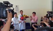 Tin vui xét nghiệm virus corona tại TP HCM